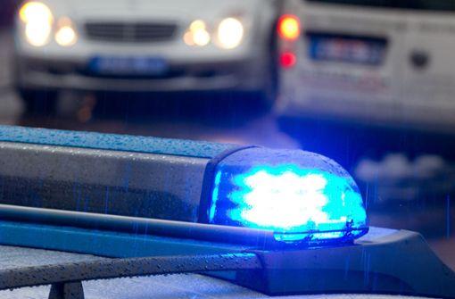 In Mutlangen haben es Polizei und Feuerwehr mit einem unbelehrbaren Raucher zu tun gehabt. Foto: dpa