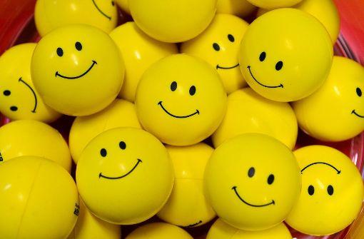 Internationaler Tag Des Glücks: Ist Glück Trainingssache