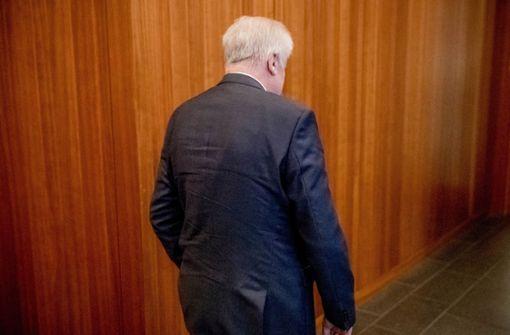 Die erstaunlich kurze Rücktritts-Erklärung im Wortlaut