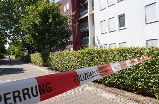 In Offenburg ist es zu einer tödlichen Messer-Attacke gekommen. Foto: dpa