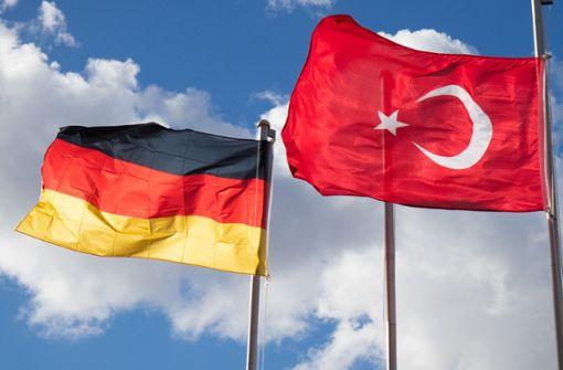 """""""Propaganda aus der Türkei"""""""