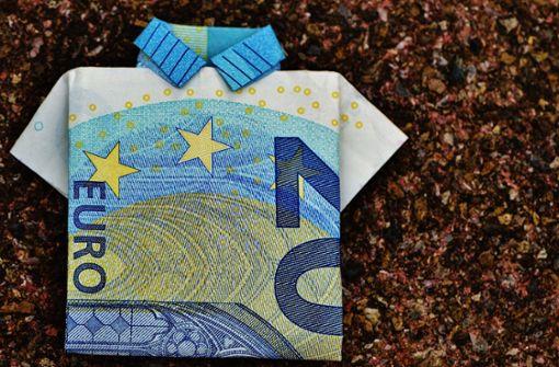 1000 Euro im Monat für die Geschäftsidee