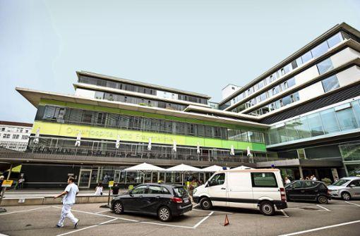 Nach einigen Neubauten soll das Stuttgarter Klinikum nun auch eine neue Führungsstruktur bekommen. Foto: Lichtgut/Leif Piechowski