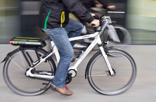 Diese E-Bike-Typen gibt es