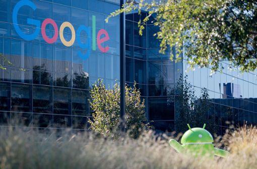Einspruch gegen Milliardenbuße wegen Android