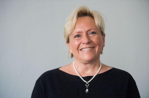 Baden-Württemberg hat in diesem Jahr den Vorsitz der Kultusministerkonferenz inne: Ressortchefin Eisenmann hat sich als Schwerpunktthema die berufliche Bildung ausgesucht. Foto: dpa