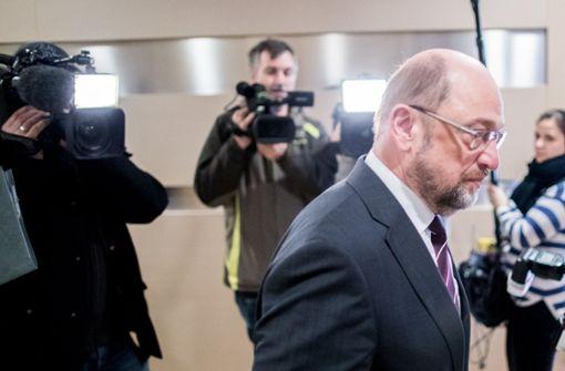 Berliner SPD lehnt große Koalition ab