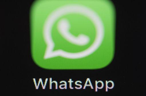 """Indien verlangt von WhatsApp """"sofortige Maßnahmen"""" gegen Gerüchte. Foto: dpa"""