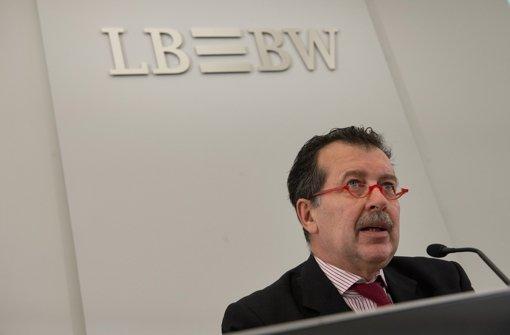 LBBW lässt Finanzkrise hinter sich