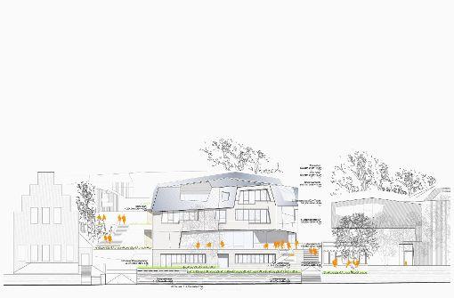 Die älteste Waldorfschule bekommt  einen Neubau