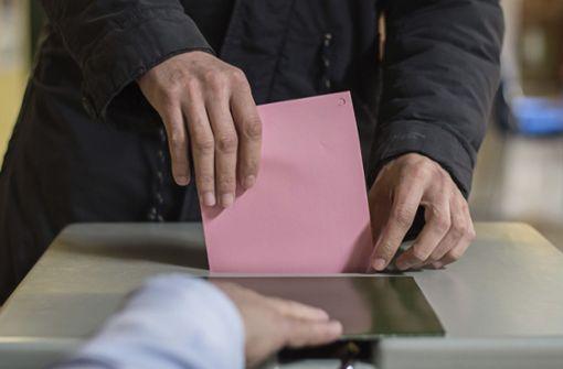 Tausende Behinderte weiter von Wahlen ausgeschlossen