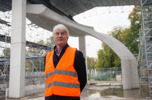 Architekt kritisiert Grünen-Spitzenpolitiker scharf