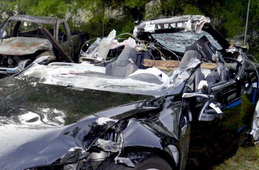 US-Behörde stellt Tesla-Ermittlungen ein