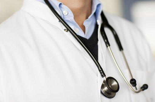 Stuttgart: Niedriger Krankenstand