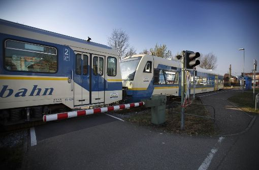 Planung für neue Bahnsteige zieht sich hin
