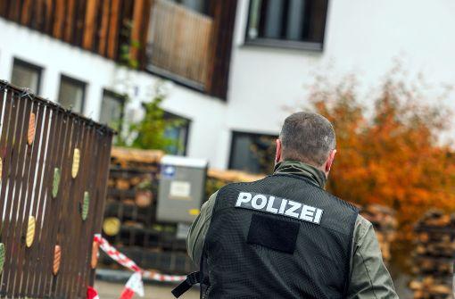 """Neue Details über Festnahme vom Schwetzinger """"Druiden"""""""