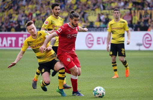 Zahlen, Daten und Fakten zum Dortmund-Duell