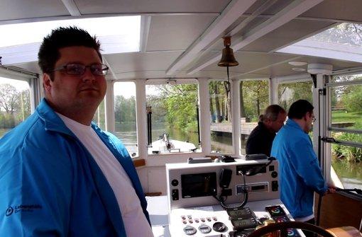 Leinen los für Inklusion auf der Donau