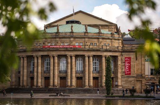 Die Oper braucht ein attraktives Quartier