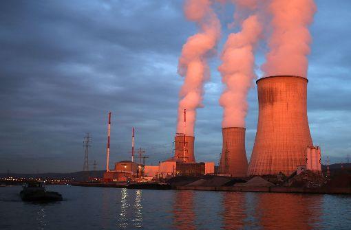 Dutzende neue Risse in Atomreaktor entdeckt