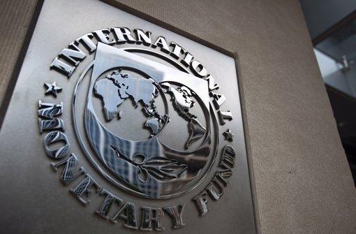 IWF soll sich stärker beteiligen