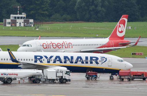 Monarch insolvent 110.000 Fluggäste sitzen im Ausland fest
