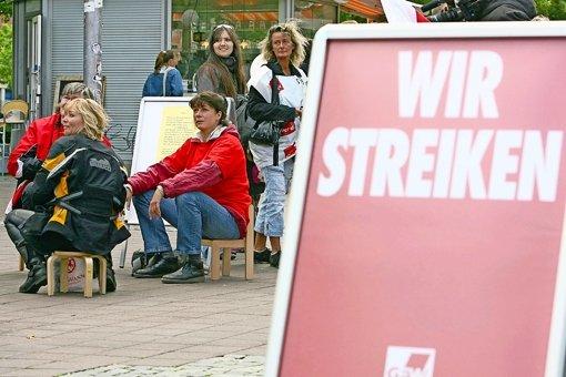 Streik: Die Notfallbetreuung hat funktioniert