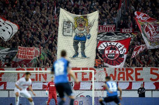 1899 Hoffenheim fordert DFB zum Handeln auf