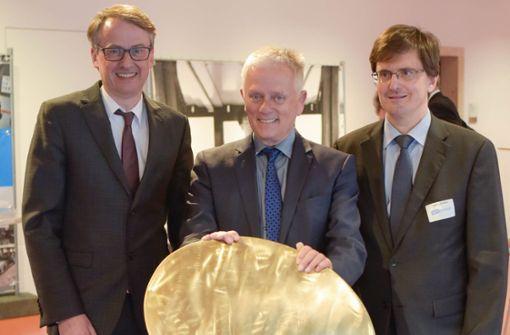 Eisenmann holt  Föll ins Kultusministerium