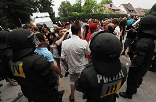 Strafen Fr Facebook Partys Innenministerium Betritt Neuland