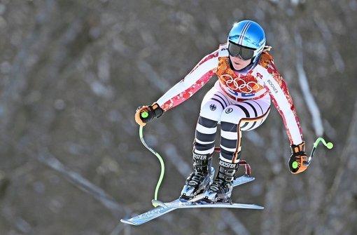 Viktoria Rebensburg: Zurück in der Spur zum Erfolg