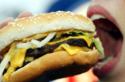 Fett und Kohlenhydrate machen glücklich