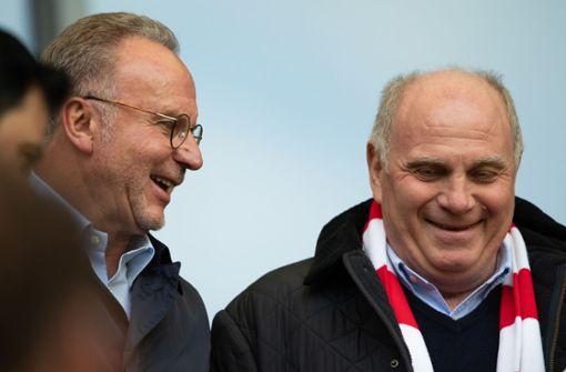 Nach Medienschelte – Zeitung schreibt Bundesliga-Tabelle um