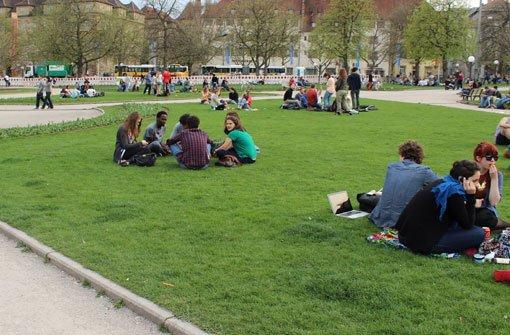 Kostenloses Internet in Stuttgart