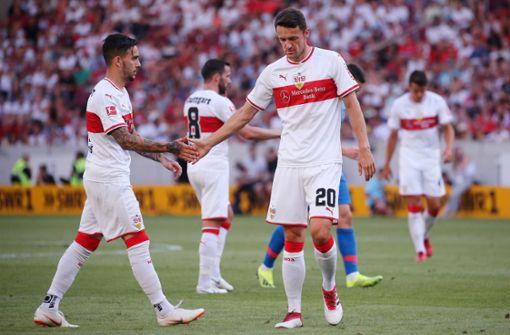 Bundesliga im TV – wer zeigt die Spiele des VfB?