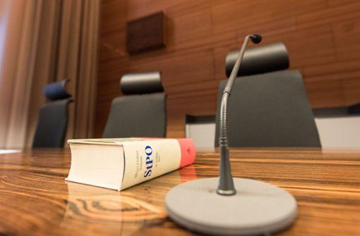 Die Staatsanwaltschaft Freiburg hat Anklage erhoben. Foto: dpa