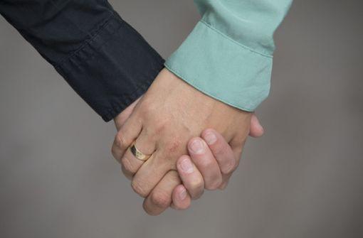 Verheiratete Frauen werden nicht automatisch gemeinsam Eltern