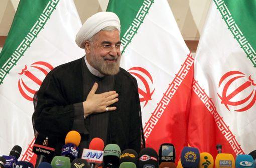 Deutschland entzieht iranischer Airline Betriebserlaubnis