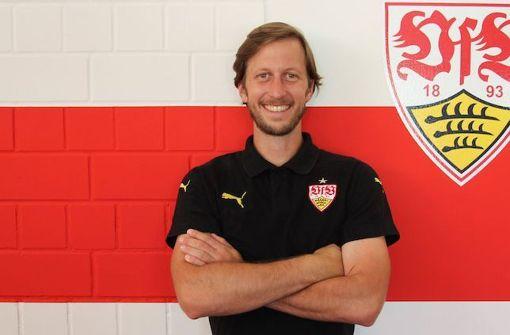 Individualtrainer verstärkt Team um Hannes Wolf