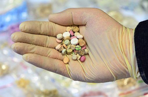 Mehr als 250 Festivalgäste mit Drogen erwischt
