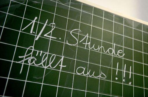 Teilzeitjob Lehrer sollte eingeschränkt werden