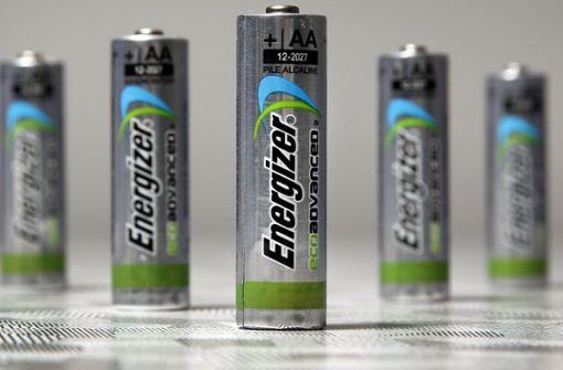 Varta-Haushaltsbatterien kommen künftig vom Konkurrenten