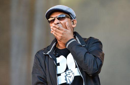 Xavier Naidoo darf nicht als Antisemit bezeichnet werden