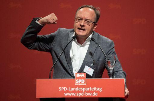 SPD lehnt CDU-Vorschlag ab und spricht von Frontalangriff