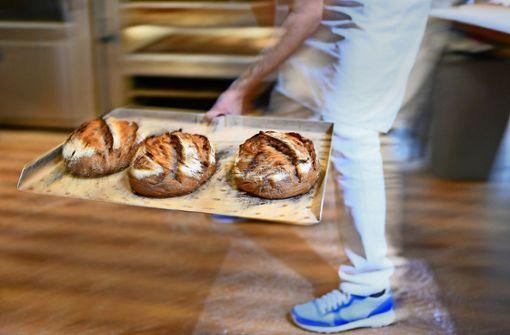 Zahl der Bäckereien stark gesunken