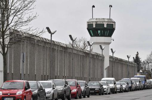 Weiterer Gefangener verschwunden