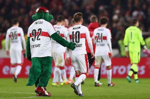VfB am Ende gnadenlos bestraft