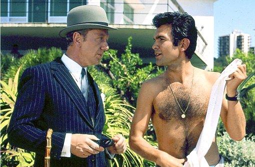 Der Sonnyboy und der Gentleman