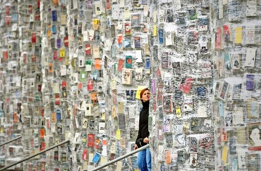 Documenta – zurück am Ursprungsort