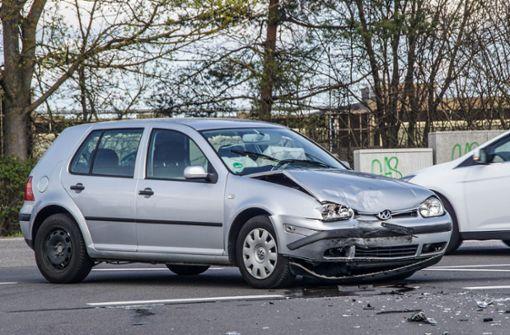 Vorfahrt wohl missachtet – drei Leichtverletzte